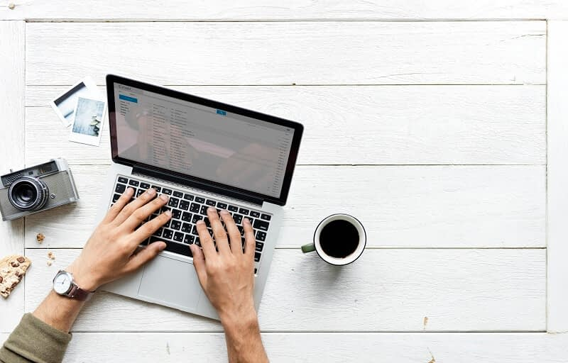 A great strategy to increase organic traffic is B2B Blogging and therefore included within B2B Digital Marketing Strategies for Organic Traffic.