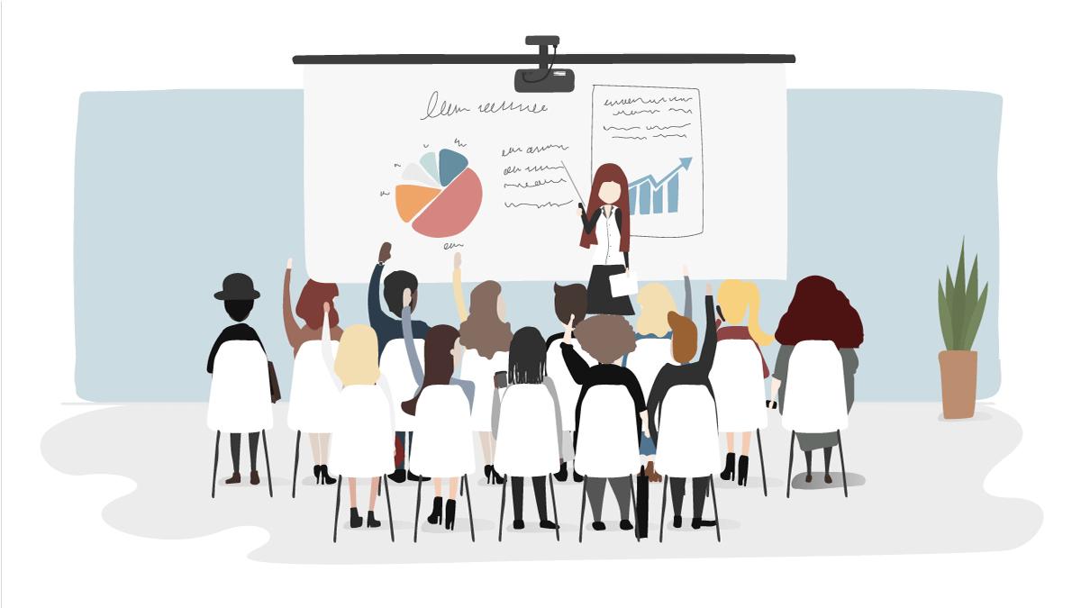 b2b workshop lead generation