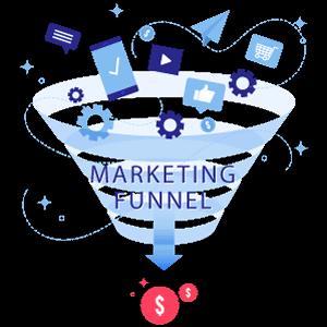 marketing funnel is important for b2b digital marketing